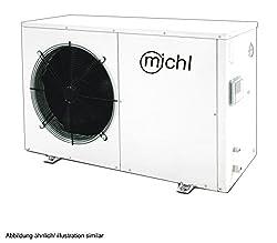 Michl Pompe à chaleur air-eau 5,9kW