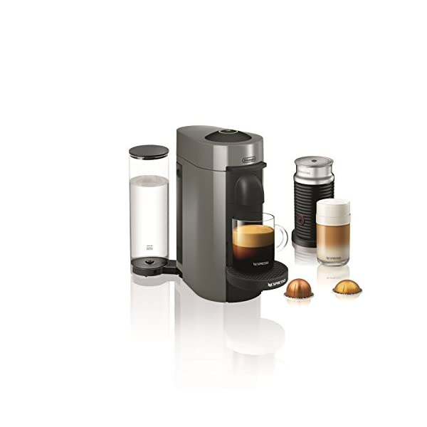 Nestresso VertuoPlus Coffee Machine