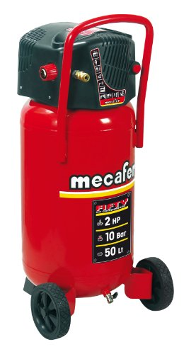 Mecafer 425090 - Compresor (50 L