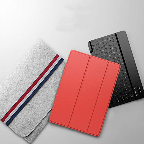 For iPad Mini 4 5 Mini Wireless Bluetooth Fashion Keyboard Case For iPad 2 3 4 Air Air2 New Pro 11 inch Tablet Cover