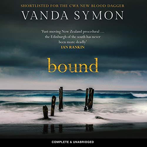 Bound Audiobook By Vanda Symon cover art