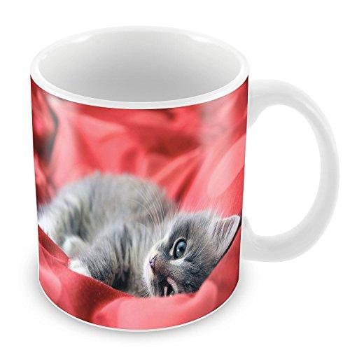 Mug chat mignon chaton