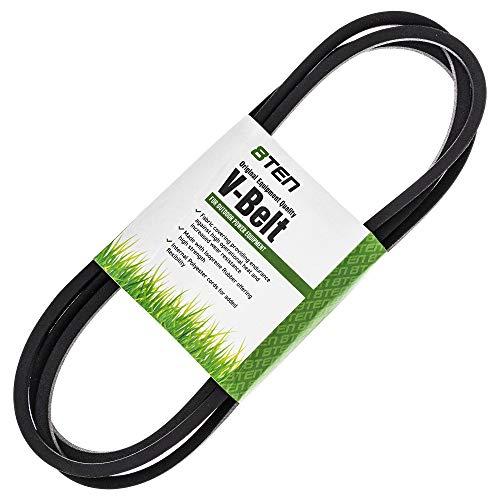 8TEN Deck Belt for John Deere Sabre D100 110 120 130 L110 111 118 LA110 120 X105 GX20072 GY20570