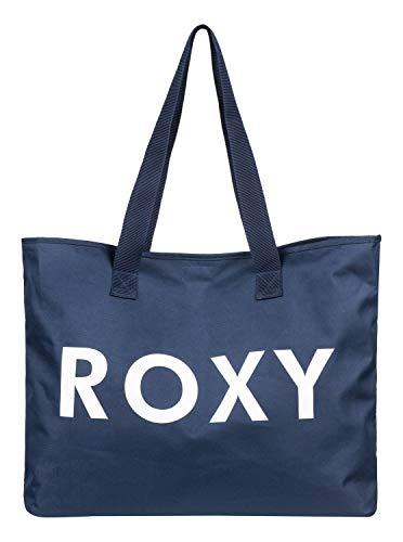 Roxy - Bolsa de Playa con Asas - Mujer - ONE SIZE - Azul