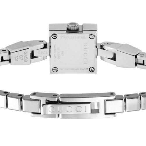 『[グッチ] 腕時計 102R YA102506 並行輸入品 シルバー』のトップ画像