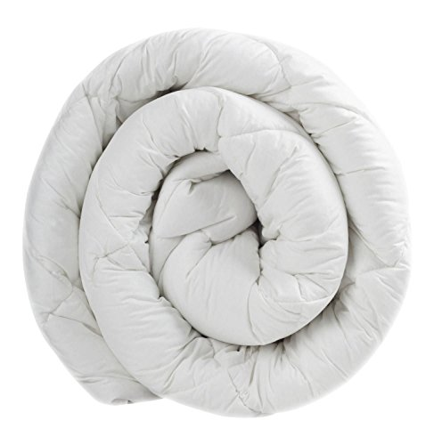 BW Heavy Weight Winter Warm Quilt/Duvet Blended Cotton 15 TOG Double