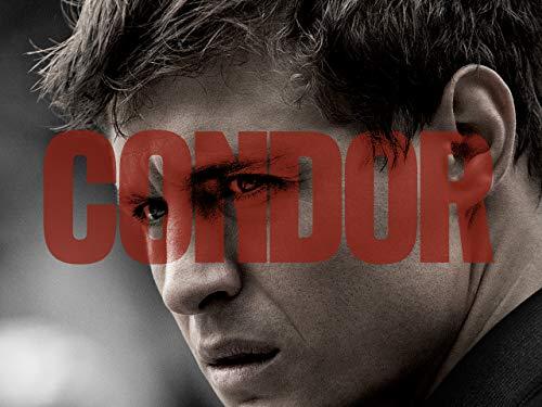41BtkmDd8RL. SL500  - Condor Saison 2 : La chasse à l'espion reprend avec Joe Turner, dès ce week-end sur 13ème Rue