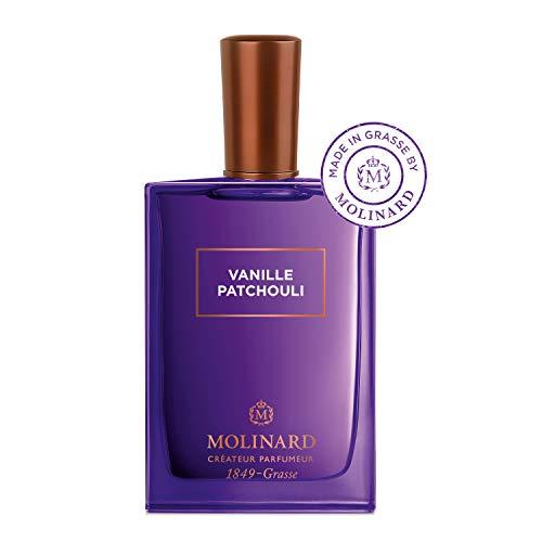 Molinard Vanille Patchouli, Eau de Parfum