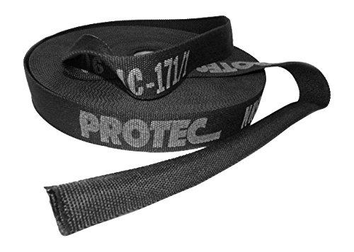 Tompkins NHS-077 Protec Nylon Hose Sleeve, 1.25