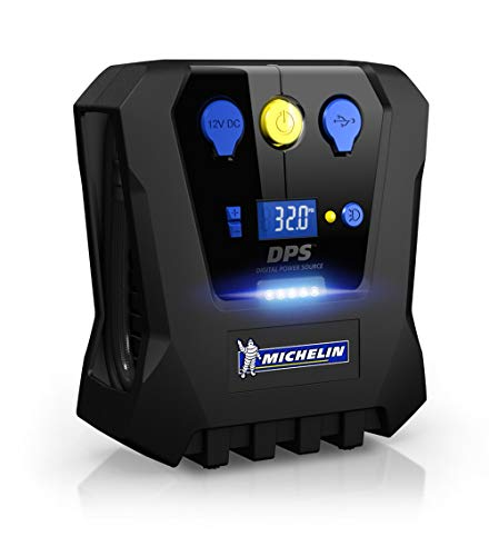 Michelin High Power Rapid Tyre Inflator 12266 large image