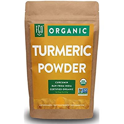 tumeric powered, End of 'Related searches' list