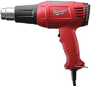 Milwaukee Heat Gun, 100 to 1040F, 11.6A, 20 cfm