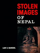 stolen images of nepal