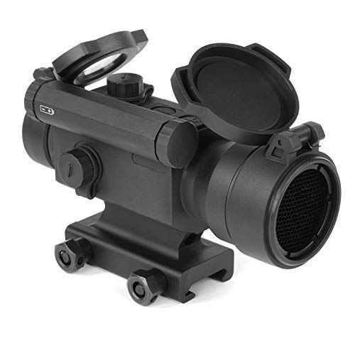 Northtac Ronin V10 Red Dot Sight 1x35mm 50000 Hour 2 MOA Red Dot Scope Optics
