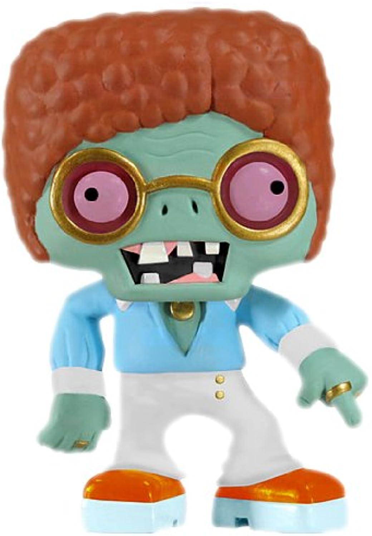 FunKo Plants Vs Zombies Pop Vinyl-Figur Funko  Disco Zombie B008B66HZW Louis, ausführlich | Angemessene Lieferung und pünktliche Lieferung