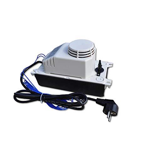 RS300 Kondensatpumpe extern für Bautrockner, Luftentfeuchter, Klimageräte