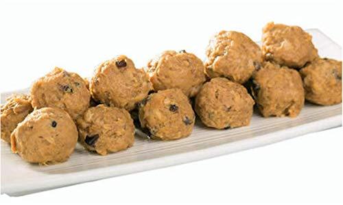 【台湾阿中馬蹄木耳貢丸】 ポークミートボール  冷凍食品 しゃぶしゃぶ・鍋 火鍋食品  300g×2点