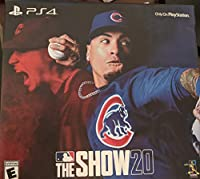 MLB The Show 20 15th Anniversary Edition PS 4 ショー20 15th アニバーサリーエディションプレイステーション4 北米英語版 [並行輸入品]