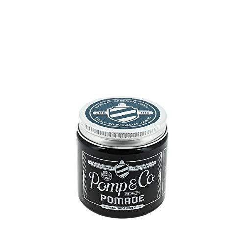 Pomp & Co Pomade 4oz/113ml