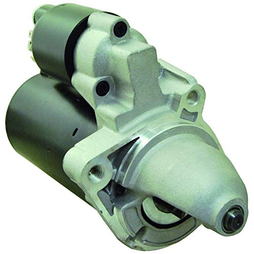 Premier Gear PG-17702 Starter Compatible/Replacement For For 3.0L Bmw X5 2001 2002 2003 2004 2005 2006 12-41-7-501-668 12-41-7-501-738 0-986-018-460 410-24135 17853 2-2776-BO 0-001-108-190