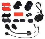 Sena SMH10R Accessory Kit Helmet Accessories