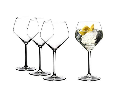 Riedel Gin calici Set di 4