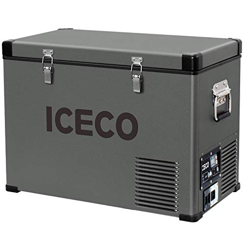 ICECO VL45 Portable Refrigerator with SECOP...