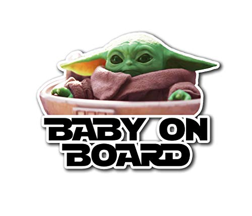 Mandolarian Bumper Sticker
