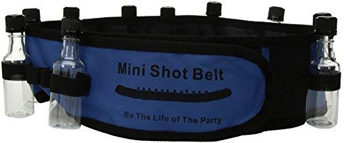 Mini Shot Belts Baby Boy's, Blue