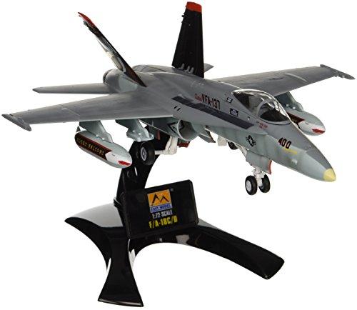 Easy Model 37115 - Modèle Fini F/A-18C US Navy VFA-137 NE-402.