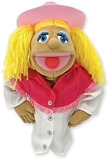 authentic elmo puppet