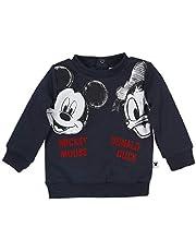Mickey Mouse bebé-niños Sudadera