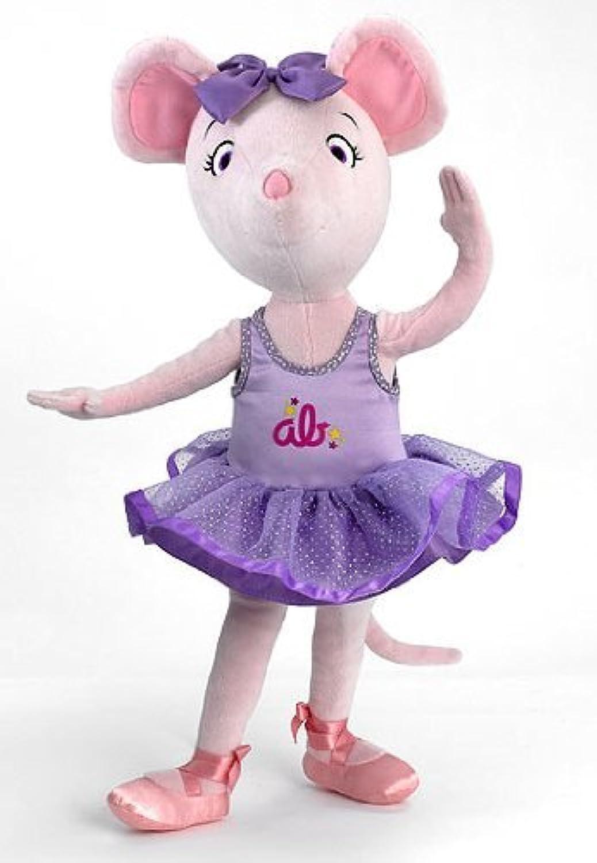 Venta en línea precio bajo descuento Madame Madame Madame Alexander Lavender Angelina Ballerina 18 Cloth Jugar Doll by Madame Alexander  están haciendo actividades de descuento