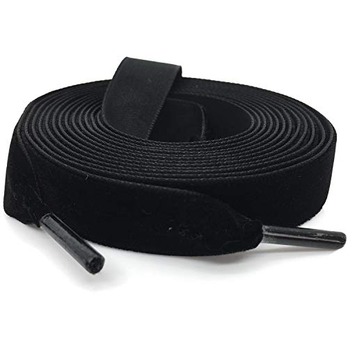 Top 10 best selling list for flat suede shoe laces