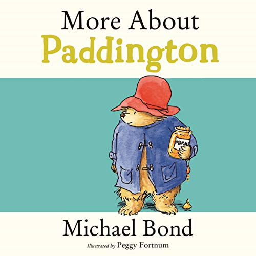 More About Paddington  By  cover art