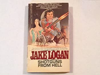 Shotguns from Hell - Book #21 of the Slocum