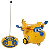 Super Wings- Donnie radio control (Colorbaby 75881)