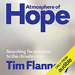 Atmosphere of Hope cover art