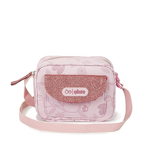 bolsa cloe rosa fabricante Cloe