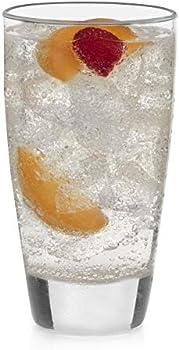 4-Pieces Libbey Classic Tumbler Glasses