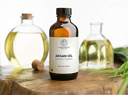 Argan Oil Benefits (8 Natural Health Remedies For The Entire Family) 1