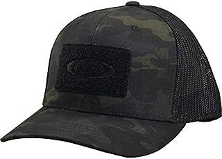 Oakley SI Black Multicam 110 Snapback Cap, One Size