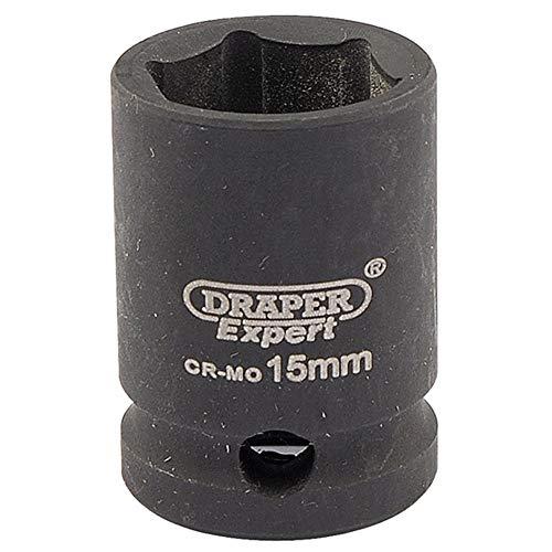 Draper 409-MMC Expert Square Drive Hi-Torq - Llave de vaso de impacto...