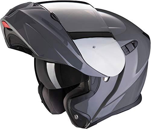 Scorpion EXO 920 Klapphelm Grau M