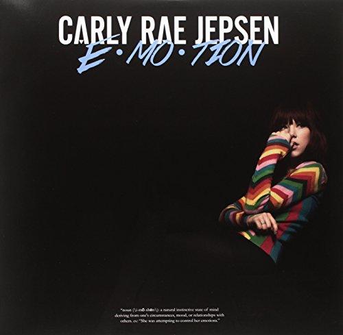 Emotion [Vinyl LP]