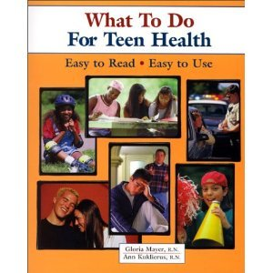 What To Do For Teen Health byKuklierus