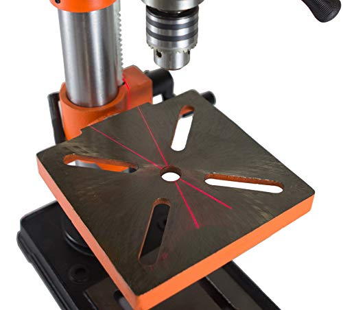 WEN 4210T 10-inch Drill Press with Laser