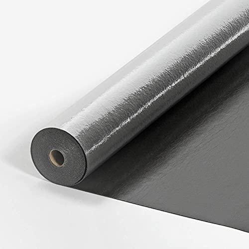 Parador Akustik-Protect 100 - Trittschalldämmung mit integriertem Feuchtigkeitsschutz für Vinyl-, Parkett- und Laminatböden - 8,5 m² pro Rolle
