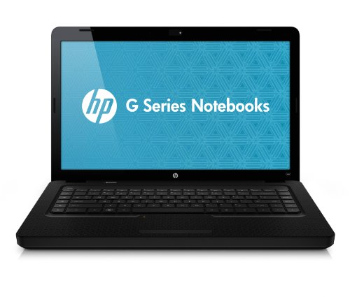 HP G62-b35SG 39,6 cm (15.6 Zoll) Desktop-PC (Intel Core i5 460M, 2,5 GHz, 3 GB RAM, 320 GB HDD, ATI HD 5470 - DirectX 11, DVD, Win 7 HP)
