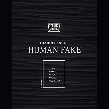Human Fake